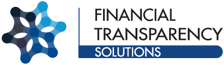Logo FTS Financial Transparency Solutions