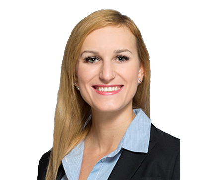 Izabella Truchan FTS - Financial Transparency Solutions Team